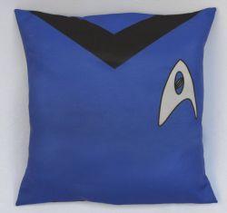 Capa para Almofadas Star Trek